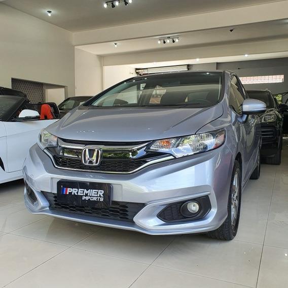 Honda Fit 1.5 Lx Flex Aut. 5p 2018