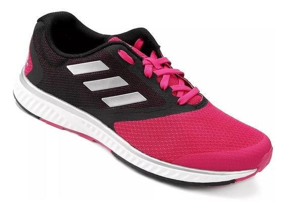 Tênis adidas Edge Rc Feminino - Pink E Preto