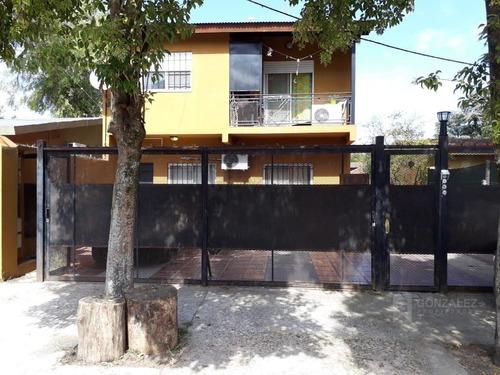 Imagen 1 de 4 de Edificio En Block  En Venta Ubicado En Altos Del Norte (derqui), Pilar Y Alrededores