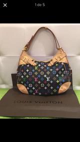 Bolsa De Ombro Louis Vuitton