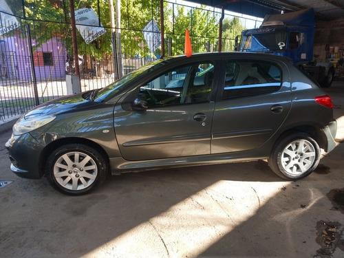 Peugeot 207 Compac 1.6 Xs 2011