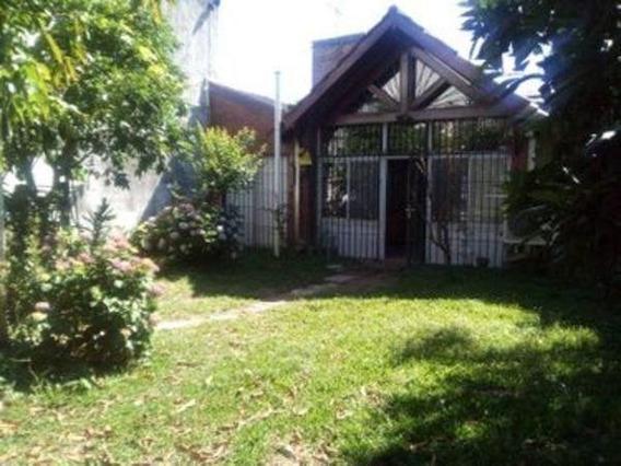 Casa Muy Buena En Martinez.