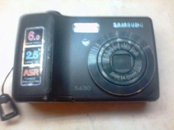 Camará Samsung S630 Con Falla