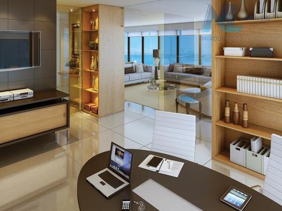 Apartamento Em Petròpolis - Ap0102