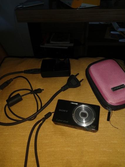 Càmara Digital Sony 14.1 Megapixel .
