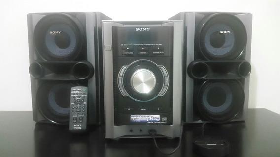 Equipo De Sonido Sony Usado 100$ Negociable