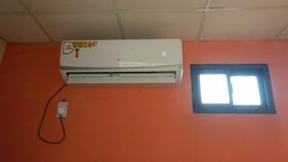 Aire Acondicionado Aux 4500 Frigorias Inverter Frio/calor