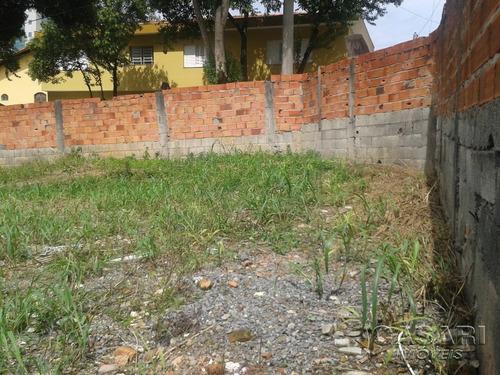 Imagem 1 de 4 de Terreno Rudge Ramos , São Bernardo Do Campo - Te3843