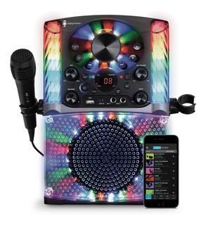 Singing Machine Karaoke Canta Musica Bocina Envio Gratis