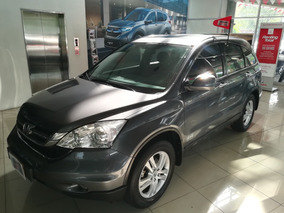 Honda Crv Exl 2011 At 4x4
