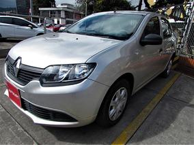 Renault New Logan Authentique Mec 1,6 Gasolina