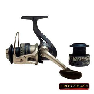 Reel Grouper Grx 6000 Para Variada Zona Sur