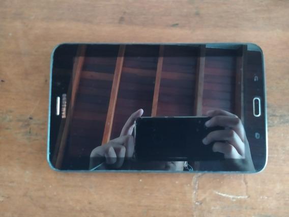 Tablet Usado Samsung Galaxy Tab E Memória Ram 1gb .