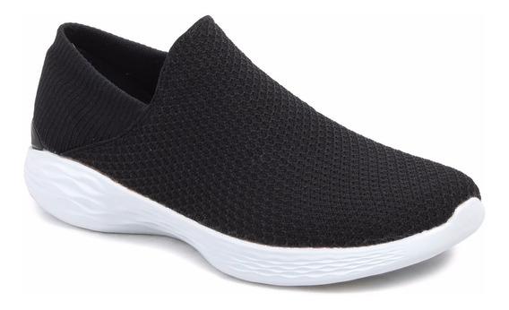 Zapatillas Skechers You Mujer Deportivas Caminata Importadas
