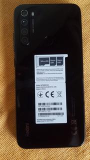 Xaomi Redmi Not8 128gb Expansivo Para 256gb