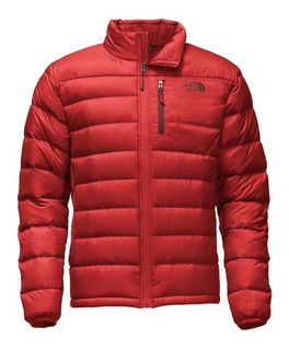 Campera The North Face Aconcagua Jacket Cardinal Impermeable