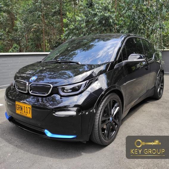 Bmw I3s Modelo 2020 181 Hp