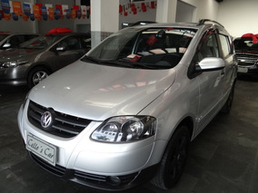 Volkswagen Spacefox 1.6 Flex 4p Completo Impecavel /2010