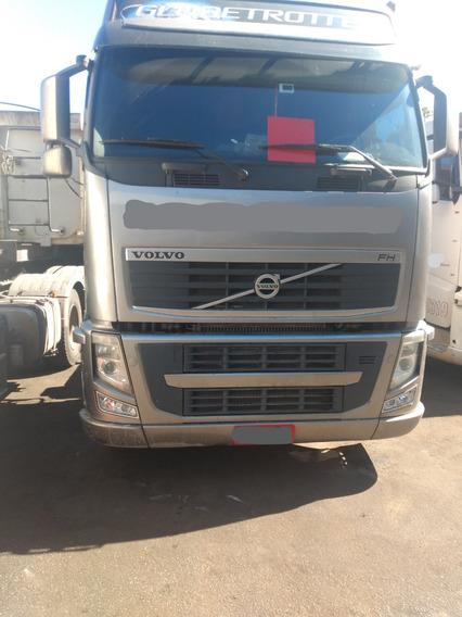 Fh 440 Ano 2010 6x4 Automático C/ar Revisado