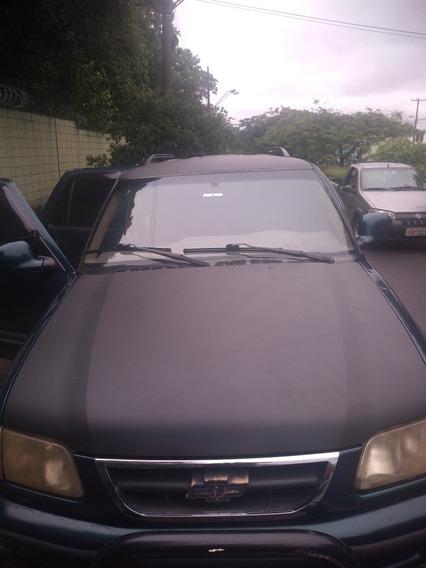 Chevrolet Blazer 2.2 8 Válvulas