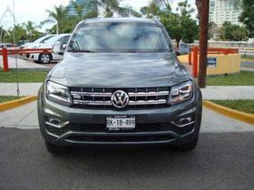 Volkswagen Amarok 2.0 Highline 4motion At Blindada 5 P 2018