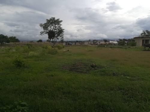 Terreno En Venta, Col. Tierra Larga, Cuautla