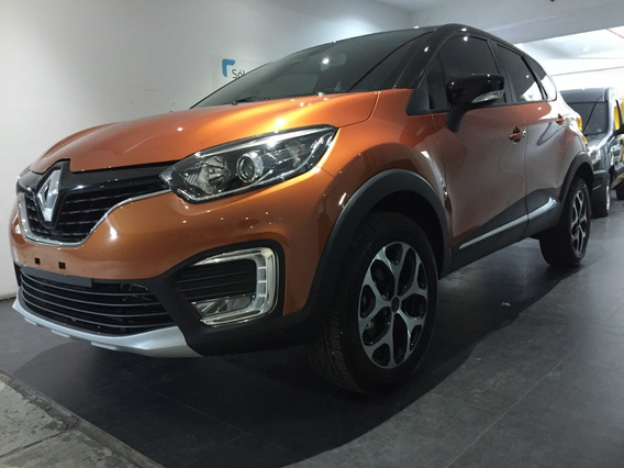 Camioneta Suv Captur 2.0 2019 Intens Jeep Kicks T Cross Jl