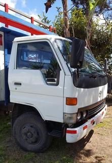 Se Vende Camión Carga Liviana Toyota