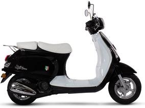 Motomel Strato Euro 150cc Scooter Retro (no Zanella Styler)