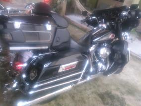 Harley-davidson Electra 1600 Cc Segundo Dono, Tudo Ok