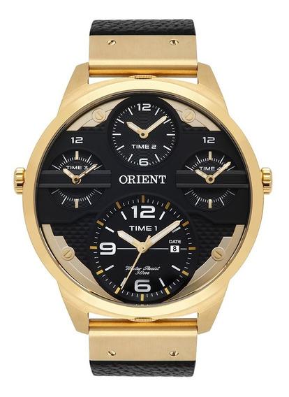 Relógio Orient Masculino Mgsct001 P2px
