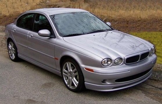 Jaguar Xtype Sport 2006/2007 60 Mil Km