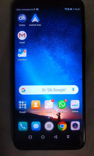 Smartphone Huawei Mate 10 Lite