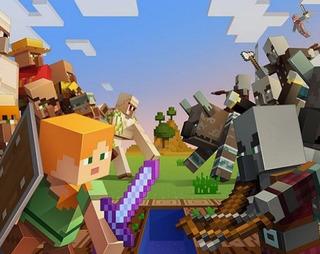Minecraft Original Windows 10