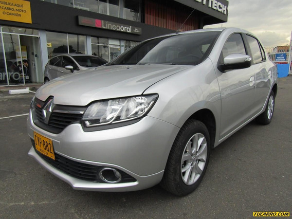 Renault Logan Sd Privilege