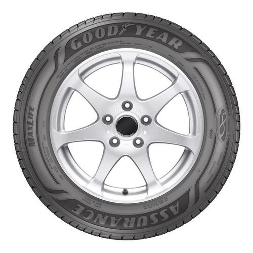 Imagen 1 de 8 de Neumático Goodyear 175/65 R14 Assurance Max Life