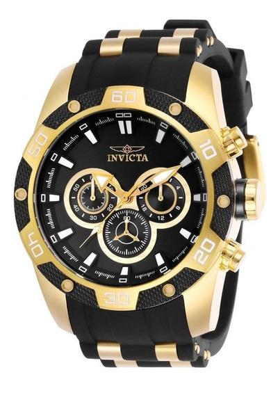 Relógio Invicta Speedway 25835 Original