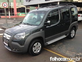 Doblo Doblo Adventure 1.8 16v (flex)