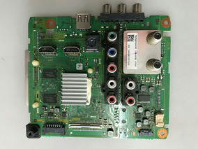 Placa-mãe Tv Panasonic Tc-39a400b