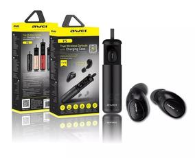 Fone Bluetooth Awei T5 A Prova D