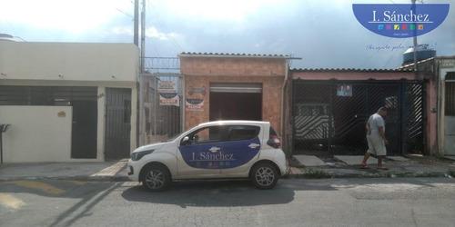 Imagem 1 de 10 de Casa Para Locação Em Itaquaquecetuba, Jardim Altos De Itaquá, 1 Dormitório, 1 Banheiro - 201208a_1-1680929