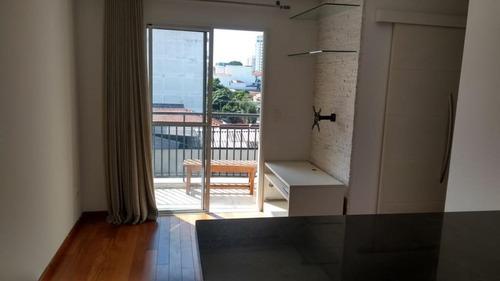 Apartamento À Venda, 51 M² Por R$ 420.000,00 - Mooca (zona Leste) - São Paulo/sp - Ap8941