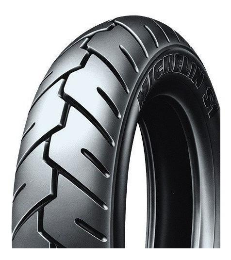 Pneu Traseiro Michelin 350-10 S1 Lead 110 Burgman 125 *