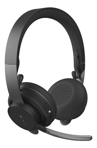 Auriculares Logitech Zone Wireless Bluetooth Uc Version