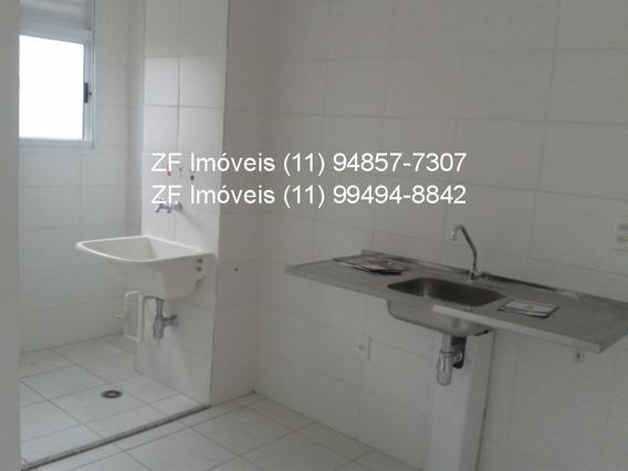 Apartamento A Venda, Cambuci, Centro, São Paulo, 2 Dormitorios, Minha Casa Minha Vida - Ap05827 - 34175154