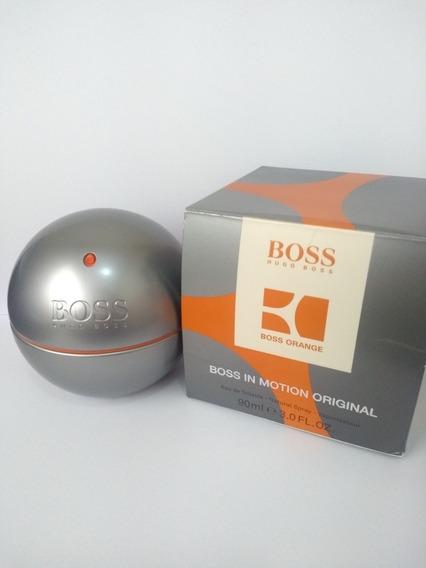 Perfume Hugo Boss In Motion Men 90ml