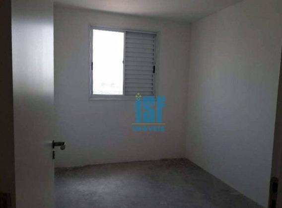 Apartamento À Venda, 51 M² Por R$ 250.000,00 - Quitaúna - Osasco/sp - Ap20662