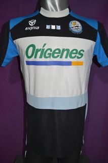 Camiseta Del Club Bolivar De Voley Signia. Talle M