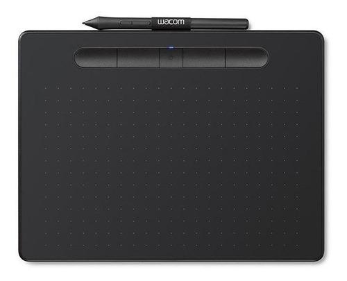 Tableta digitalizadora Wacom Intuos Small black