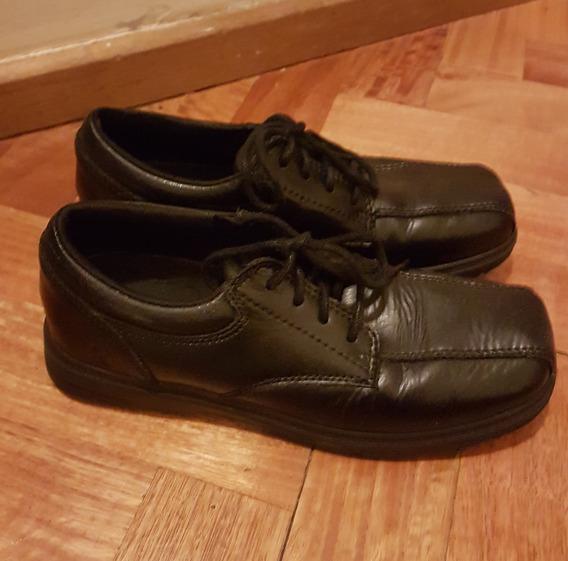 Zapatos Comunion/escolar Sperry N° 32,5. Excelentes!!!